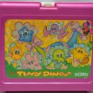 Guy Gilchrist's TINY DINOS LUNCHBOX 1987