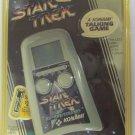 STAR TREK KONAMI LCD TALKING ELECTRONIC GAME 1991 NIP