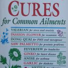 HERBAL CURES FOR COMMON AILMENTS Jim O'Brien 1998