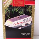 STAR TREK SHUTTLECRAFT GALILEO HALLMARK ORNAMENT 1992 NIB