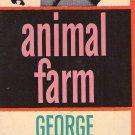 ANIMAL FARM A Fairy George Orwell Signet Classic