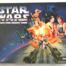 STAR WARS DEATH STAR ASSAULT GAME 1995