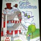 Mr. Gomp and the Opti-Goblins 1977 Hallmark