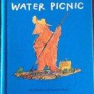 THE BEAR'S WATER PICNIC John Yeoman 1970