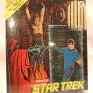 STAR TREK SERIES II FORCE FIELD CAPTURE PUZZLE 1976