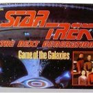 Star Trek The Next Generation Game of the Galaxies NIB 1993