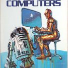 STARS WARS QUESTION & ANSWER BOOK ABOUT COMPUTERS 0394856864
