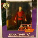STAR TREK V THE FINAL FRONTIER DR. LEONARD BONES McCOY ACTION FIGURE 1989 NIB