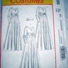 McCall's 5155 Renaissance Costumes Dresses 16 18 20 22 OOP