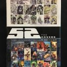 52 THE COVERS DC Comics J G Jones Alex Sinclair 2007