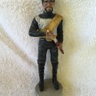 "KLINGON  STAR TREK DANBURY MINT SCULPTURE 5"" FIGURE 1991 NIB"