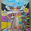 STAR TREK NEXT GENERATION COUNSELOR DEANNA TROI NIP