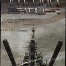 VICTORY AT SEA Volume III & IV DVD World War II