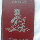 UNCLE WIGGILY'S FORTUNE Howard R. Garis 1942 Platt Munk