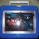 STAR TREK THE NEXT GENERATION PLASTIC LUNCHBOX 1988 NEW