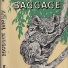 ANIMAL BAGGAGE George F. Mason 1961