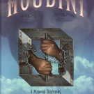 HOUDINI A Pictorial Biography Including More Than 250 Illustrations 1998
