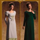 Simplicity 4055 Renaissance Historical Dress Misses 14-20 OOP
