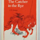 CATCHER IN THE RYE J. D. Salinger 1951 Large Type