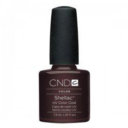 CND Shellac Nail Gel Polish Fedora 40510