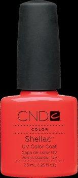 CND Shellac Nail Gel Polish Tropix 40505