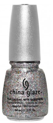 China Glaze Prismatic Chroma Glitters Collection Polarized 80727
