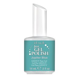 IBD Just Gel Polish JUPITER BLUE