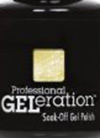 Jessica GELeration Soak Off Gel Wedding Band