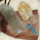 Personal Empowerment Gemstone Set