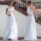SPECIAL OFFER!! Custom-made Wedding Dress-30665