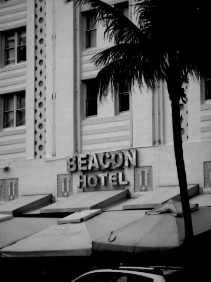 The Beacon Hotel
