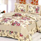 4pcs floral bedding set AY-1121