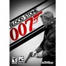 James Bond: Blood Stone PC