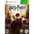 Harry Potter & The Deathly Hallows Part 2 Xbox 360