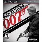 James Bond: Blood Stone PS3