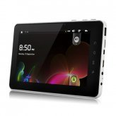 BrillianTab - Android 2.3 Tablet with 7 Inch Capacitive Touchscreen