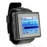MP4 Player Watch (4GB + Waterproof + 1.8 Inch)
