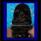"12"" BODYWAVE LACE WIG"