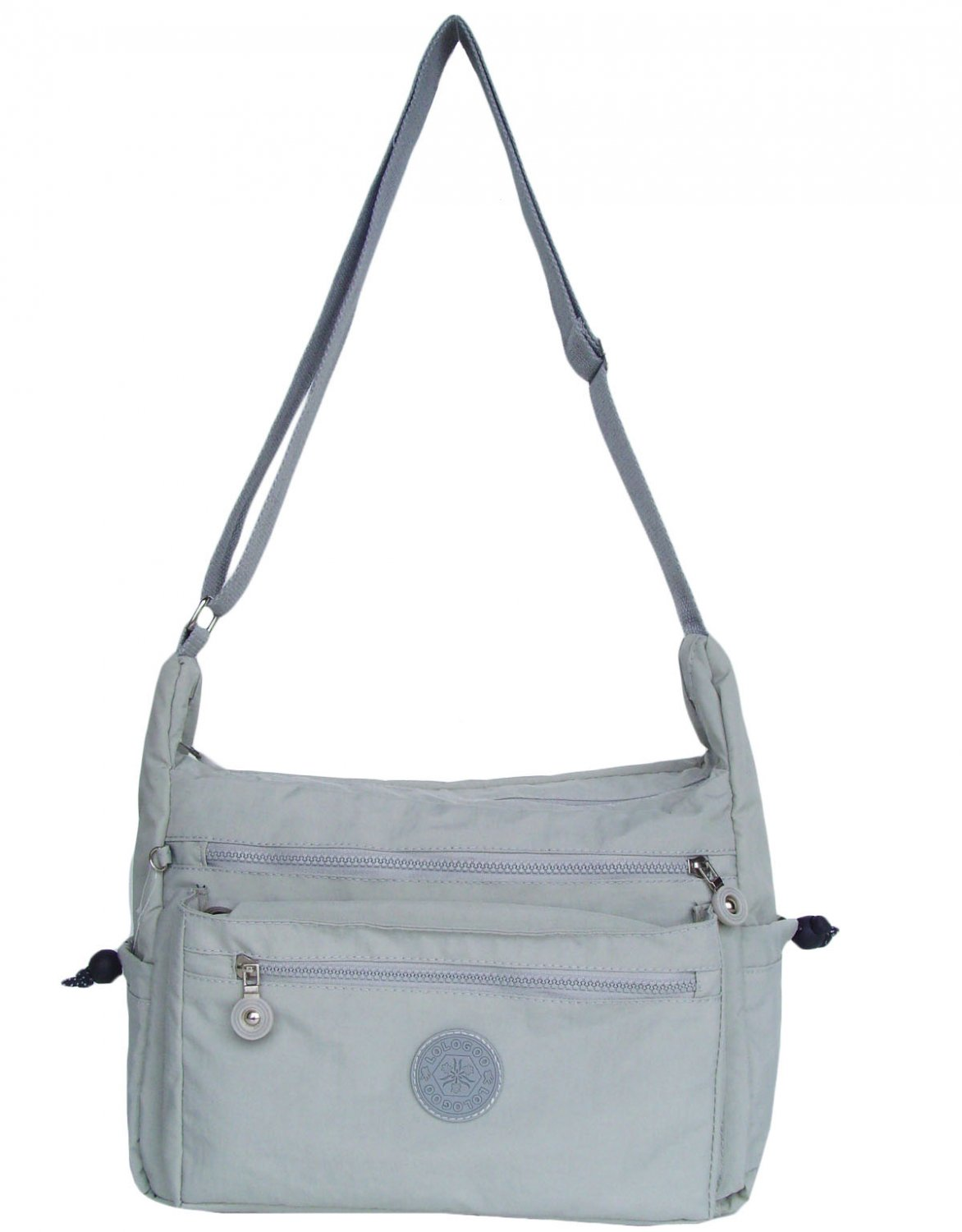 HONG YE Pure Stripe Slouch Bag,sku:hb80light1