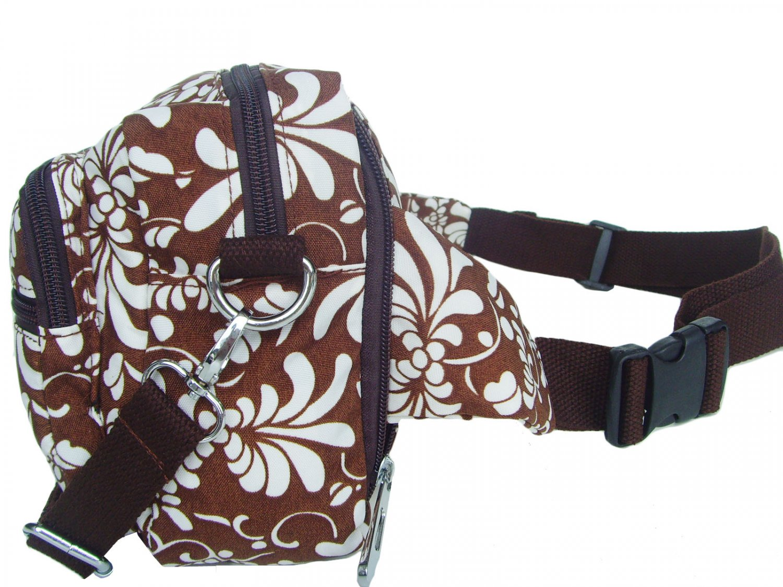 HONG YE Pure Stripe Slouch Bag,sku:hb81brown1