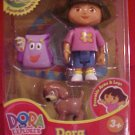 Dora the Explorer *DORA* Talking House Figure NIP
