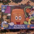 Dora The Explorer GO DIEGO GO Talking Rescue Pack NIB