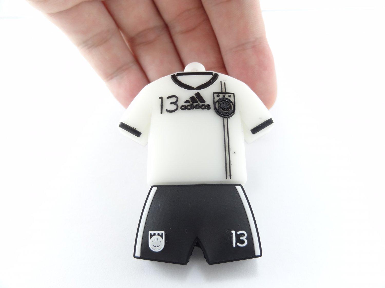 Soccer Jersey 4GB USB Memory