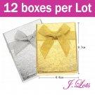 (B9003) 12 boxes x Korea Gift Paper box