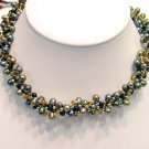 Wonderful 2-4rows Multi-Color Pearl NECKLACE