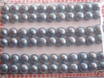 AAA 20 pairs 8-9 mm Freshwater pearl Earring stud