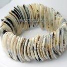 Lovely shell bracelet