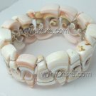 Lovely shell bracelet a