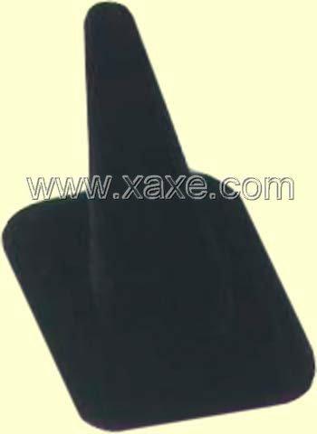 Black valvet finger displayer for rings