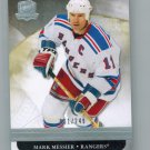 1/1 2011-12 THE CUP MARK MESSIER BASE #1/249! NHL LEGEND & HALL OF FAMER RANGERS 1/1